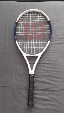 Rakieta Wilson Roland Garros Triumph