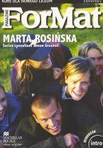 ForMat Intro Elementary Workbook ćwiczenia
