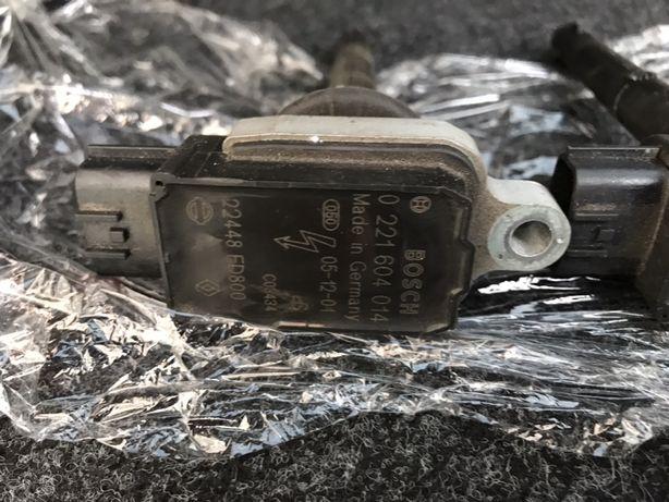 Катушка запалення  22448ED800 Nissan Note 1,6