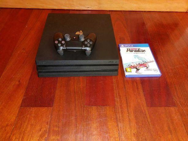 PlayStation 4 PRO( 1T )