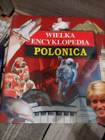 Sprzedam Encyklopedię Polonica