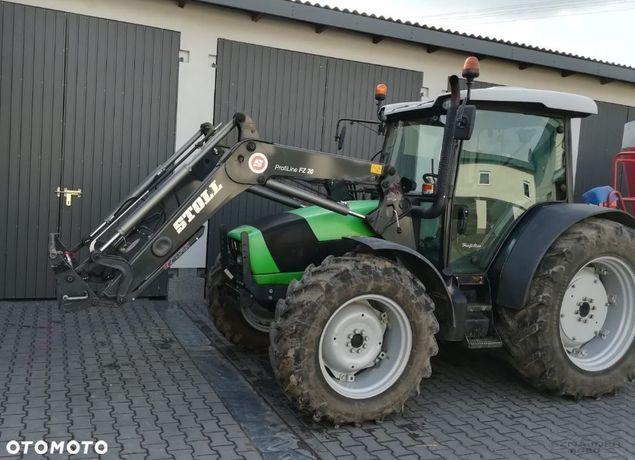 Deutz-Fahr Agrofarm 420 Profiline  Piotrków Trybunalski