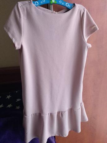 Sukienka dla dziewczynki mohito 134