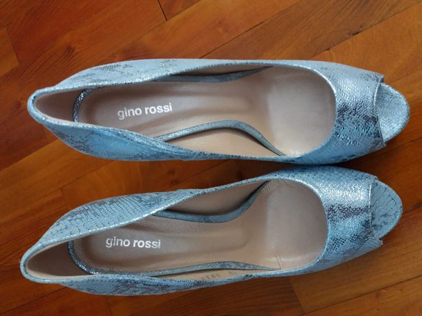 Nowe szpilki Gino Rossi r. 40