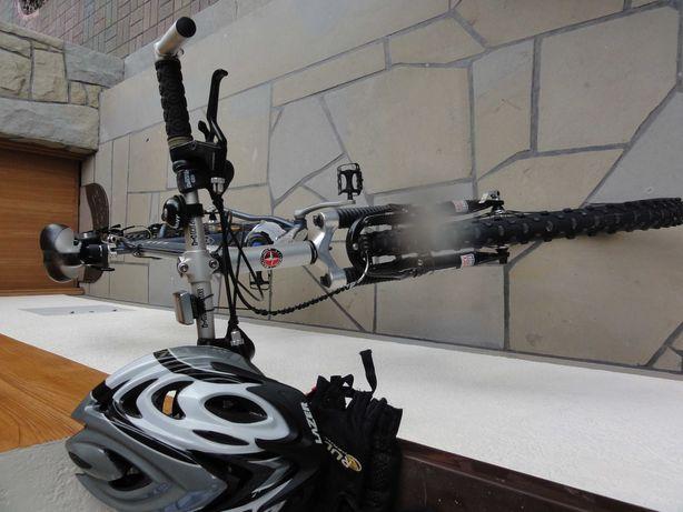 Rower Schwinn Moab 3 R Mtb Koła 26 cali Rama 21 Oryginał Klasyk I Właś