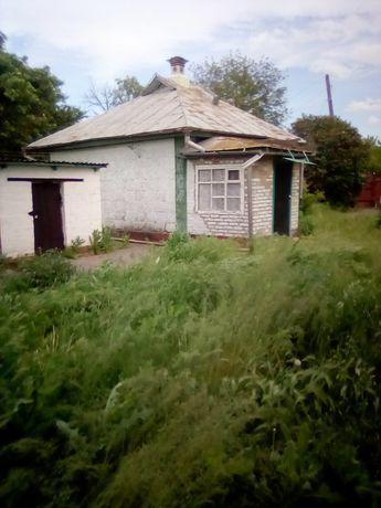 Продам свой дом в пгт. Градижськ