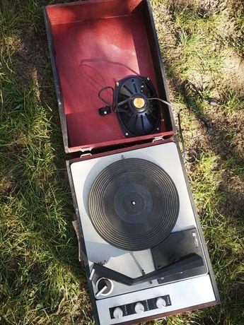 Gramofon WG 550