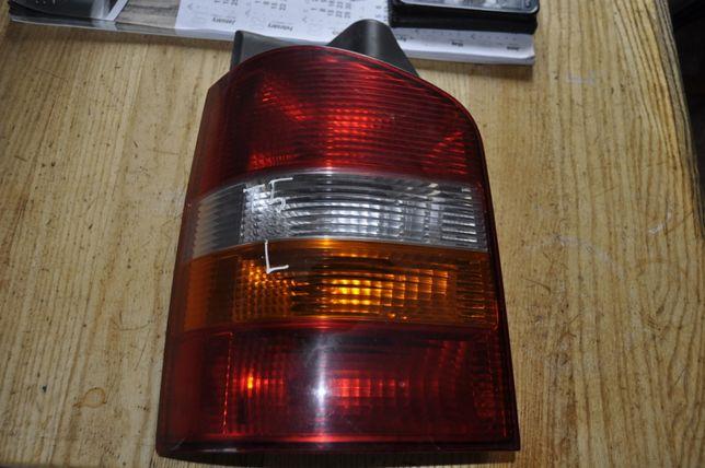 VW T5 Lampa tył lewa Hella oryginał