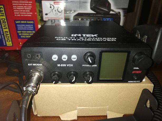 Cb radio Intek M-899 Vox