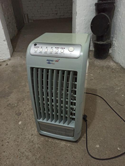 Klimatyzer aqua-air kon28r Reda - image 1