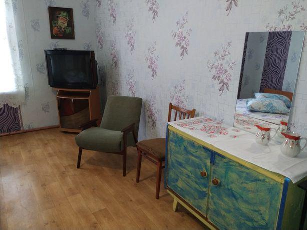 Сдам комнаты на пр. Слобожанского