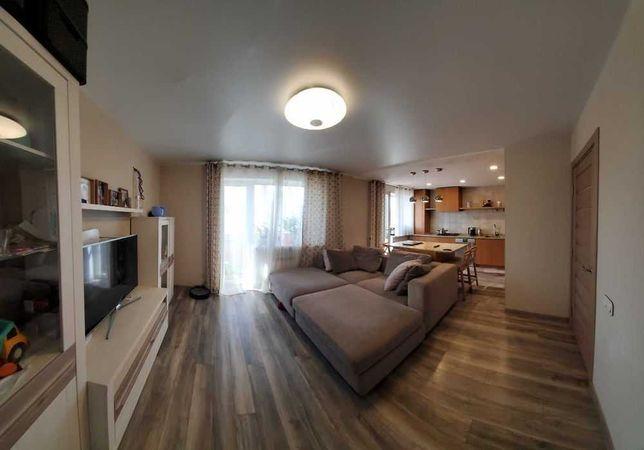 Продается 3-х комнатная квартира, Голосеевский пр. 97а