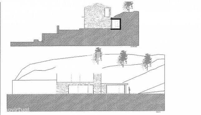 Venda de Terreno para construção, Cibões, Terras do Bouro