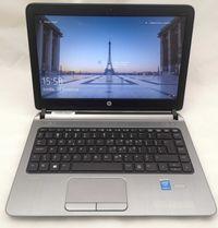 """Laptop ProBook 430 G2 13,3"""" i5-4210U/4GB/128GB SSD / USB3 / HDMI /GWAR"""