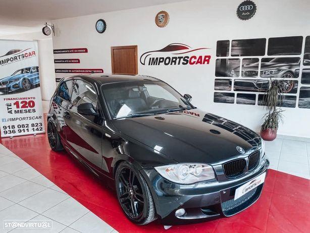 BMW 123 D E87 PACK M EDITION