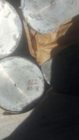 Поршня газ 52 газ 51