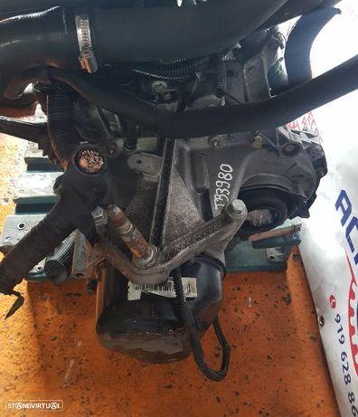 Caixa Velocidades Renault Clio II 1.5 Dci Ref: JB3980