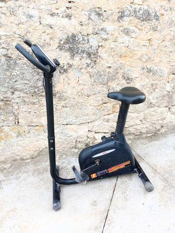 Bicicleta para ginastica