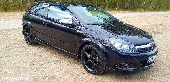 Opel Astra Astra H OPC Line 1,4+LPG Od osoby prywatnej!