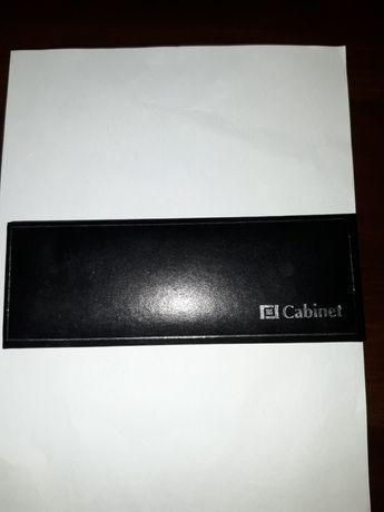 """Ручка фирмы """"Cabinet"""""""