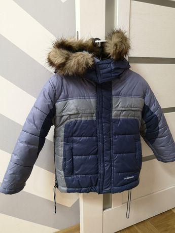 Зимова курточка 5 років