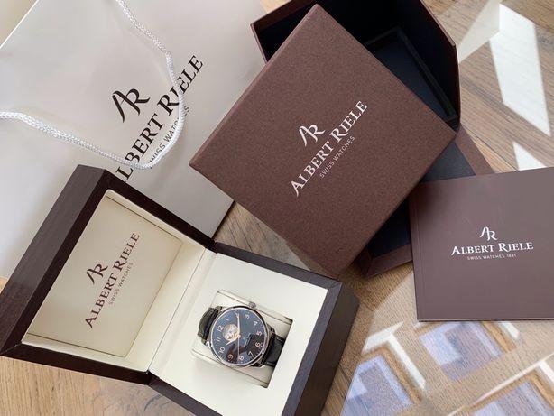 Zegarek Albert Riele Concerto - okazja - nowy