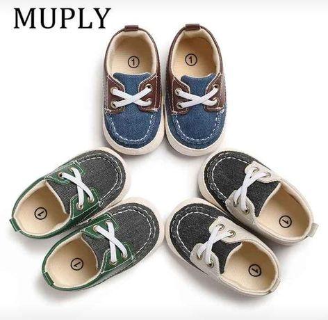 Sapatos para bebé
