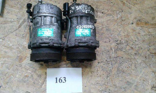 Sprężarka klimatyzacji VW Bora Golf Skoda 1.6 1.9 803F kompresor