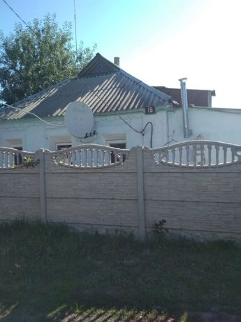 продам дом в Тарановке