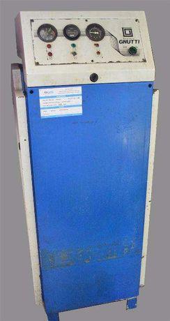 Compressor de Palhetas Gnutti 5.5-10 4Kw