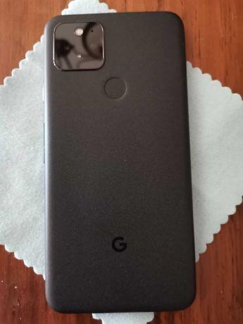 Google Pixel 5 C/Novo Fatura Janeiro o preço mais baixo do OLX