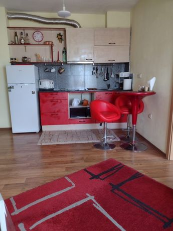 Apartament w Bułgarii