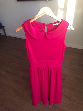 Платье Oasis цвета фуксии