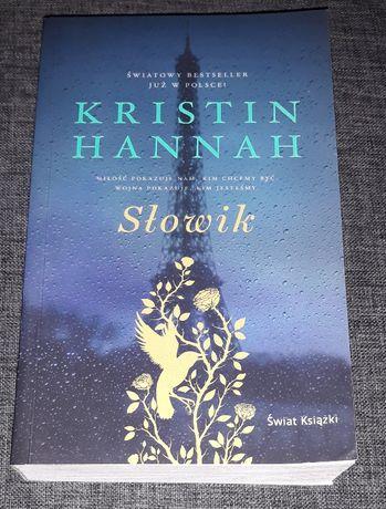 Słowik, Kristin Hanah