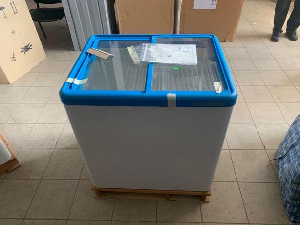 НОВАЯ Морозильная камера ларь Liebherr GTE 2402, 244л, морозилка