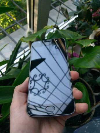 Motorola Moto G5s XT1794 смартфон - телефон
