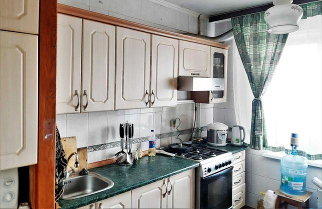 Троещина 3к. квартира (69м2) Мебель + техника! ул. Закревского 89