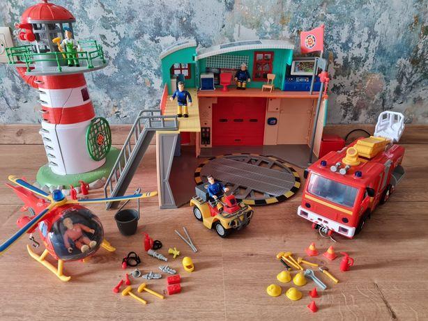 Zabawki - Strażak Sam