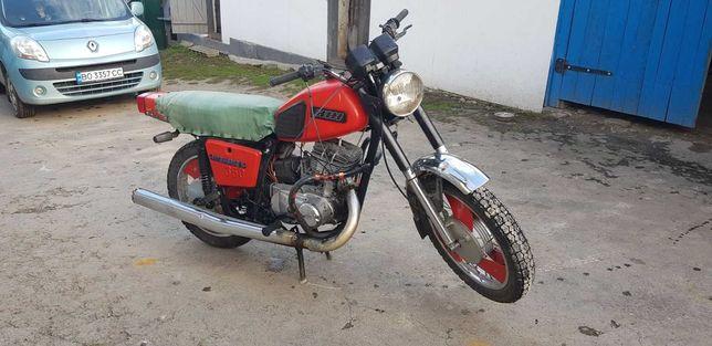 Продам мотоцикл ІЖ Планета 5