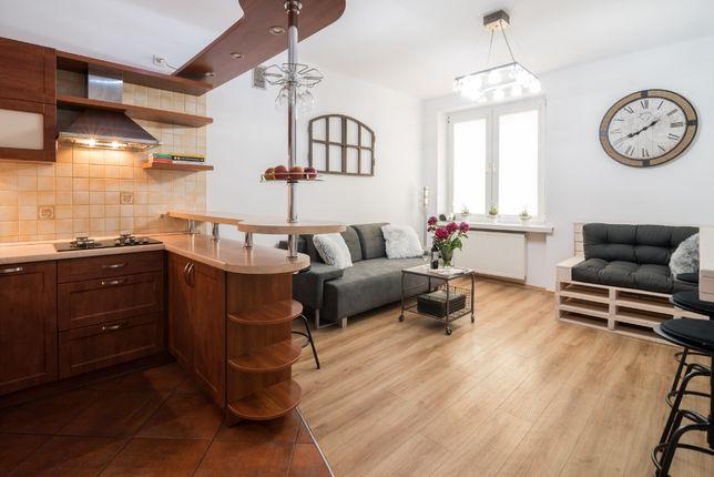 Super apartament Kraków/Nowa Huta/GARAŻ