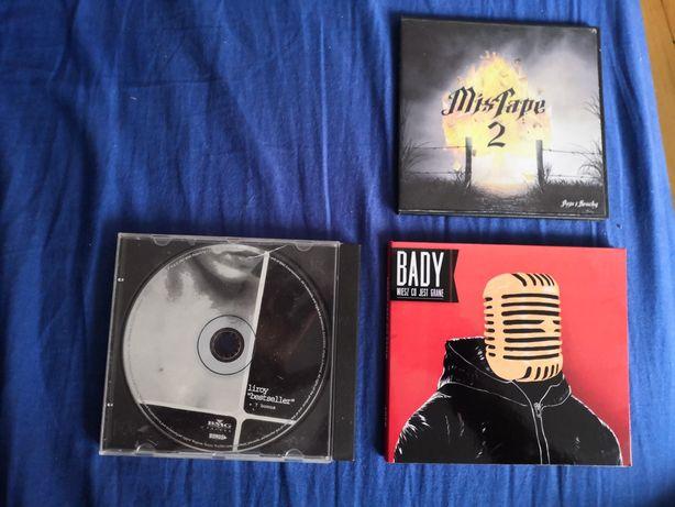 Liroy Bestseller 2001r Bady wiesz co jest grane mixtape