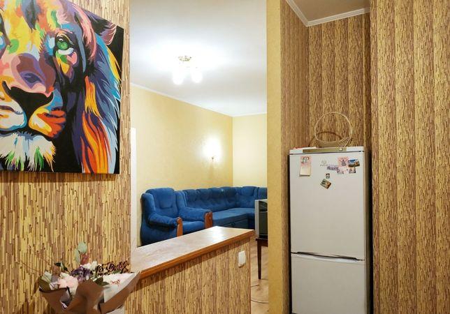 Квартира в новострое ЖК Журавлёвский, Новоалександровская, м. Киевская