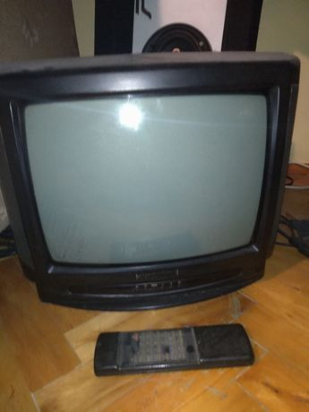 Telewizor TV mieszkanie przyczepa kamper