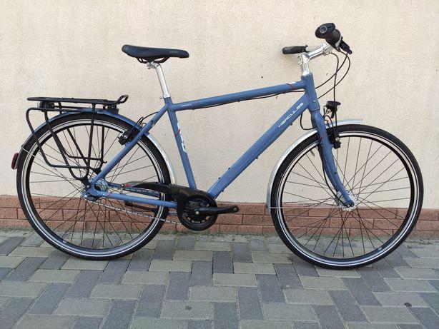 Велосипед Hercules Urbanico Deluxe 8  на планетарке туринг эксклюзив