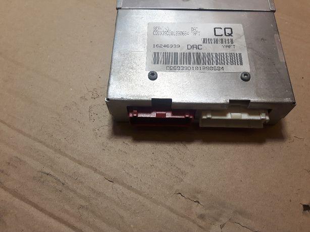 Daewoo Lanos 1,5 B 02r.- Komputer silnika