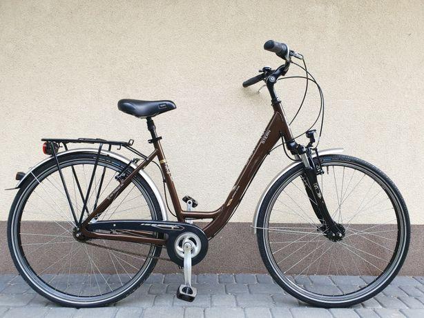Rower miejski STERN 51 cm Nexus