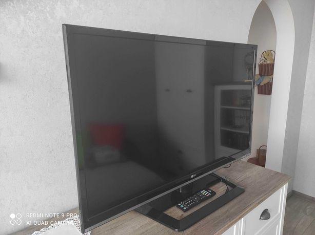 Sprzedam telewizor LG LED LCD 42 cali