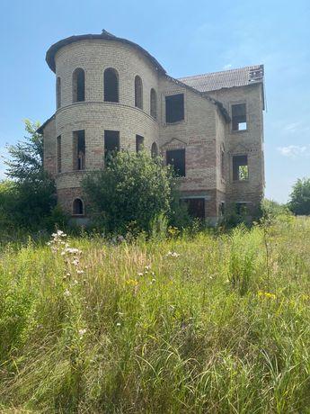 Продается дом 400 м2 Иванков, Бориспольский рн 49000 уе