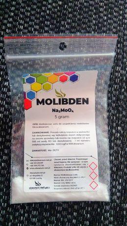 Molibden Na2MoO4 5g