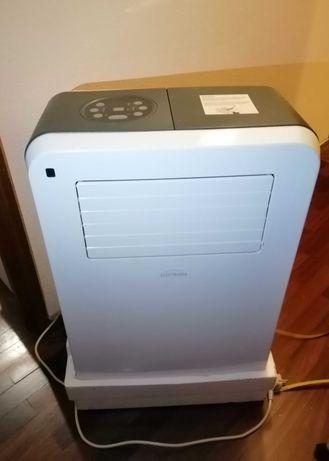Ar condicionado portátil 1 ano de garantia